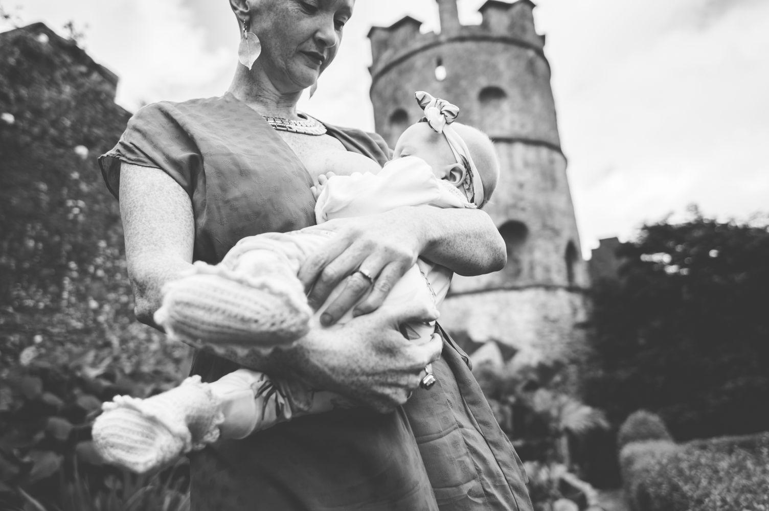 Hotwell House Breastfeeding Mini-Sessions